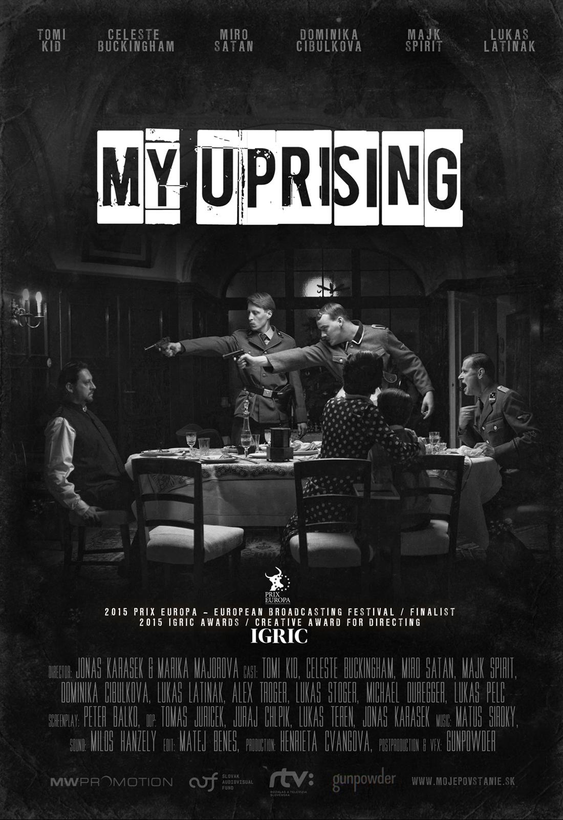 My Uprising