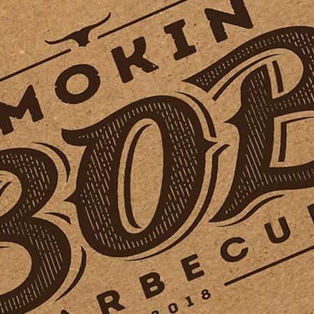Smokin' BOB - identity