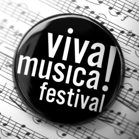 Viva Musica - redesign